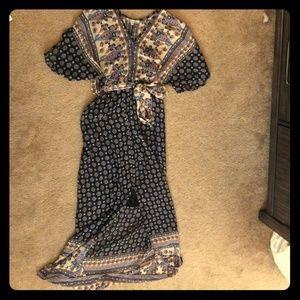 Light summery dress!